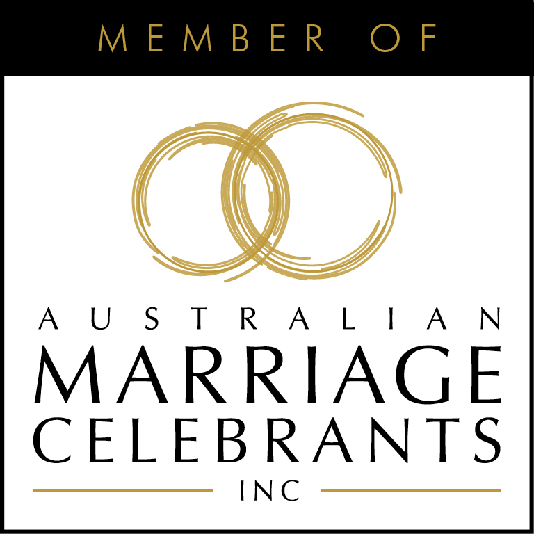 Australian Marriage Celebrants Logo