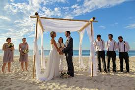 Byron Bay Beach Wedding, NSW