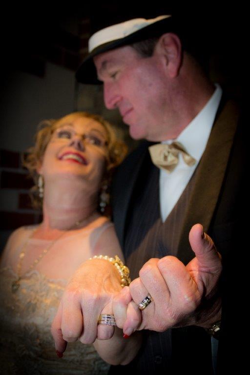 Maggie Costello - My Wedding