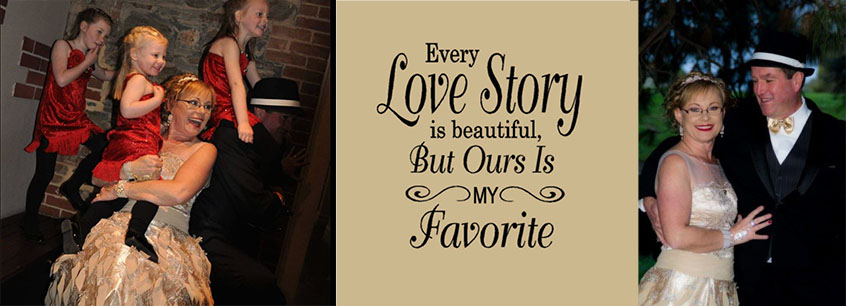 Maggie Costello - My Love Story